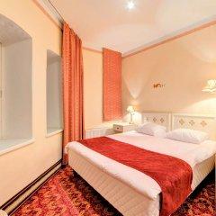 Rija Old Town hotel 3* Номер категории Эконом с различными типами кроватей фото 3