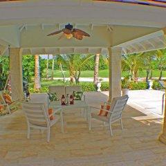 Отель Villa Favorita Доминикана, Пунта Кана - отзывы, цены и фото номеров - забронировать отель Villa Favorita онлайн питание