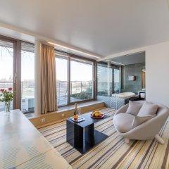 Lanchid 19 Design Hotel 4* Люкс с различными типами кроватей фото 10