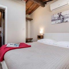 Отель Home Boutique Santa Maria Novella 3* Представительский номер с различными типами кроватей фото 8