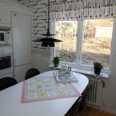Отель Alvnara Bed & Breakfast Швеция, Карлстад - отзывы, цены и фото номеров - забронировать отель Alvnara Bed & Breakfast онлайн комната для гостей фото 3