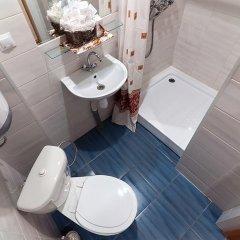 Hotel Kolomna ванная