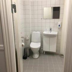 Отель City Hotel Nebo Дания, Копенгаген - - забронировать отель City Hotel Nebo, цены и фото номеров ванная фото 2