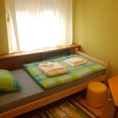 Spirit Hostel and Apartments Стандартный номер с различными типами кроватей (общая ванная комната) фото 6