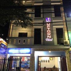 Uptown Hotel 3* Стандартный номер с различными типами кроватей фото 4