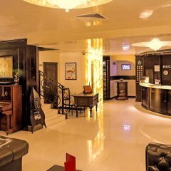 Park Hotel Plovdiv интерьер отеля фото 3
