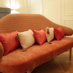 Отель Ingrami Suites 3* Стандартный номер с различными типами кроватей фото 25