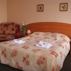 Мини-отель на Свечном комната для гостей