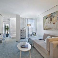 Отель White Lisboa 3* Люкс фото 4