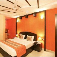 Hotel Unistar 3* Номер Делюкс с различными типами кроватей фото 2