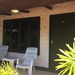 Отель Mermaid Beachfront Resort Ланта фото 2