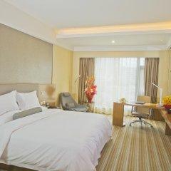 Отель Xiamen Juntai Hotel Китай, Сямынь - отзывы, цены и фото номеров - забронировать отель Xiamen Juntai Hotel онлайн комната для гостей фото 3