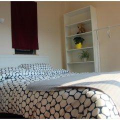 Wheat Youth Hostel Стандартный номер с различными типами кроватей фото 3