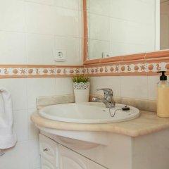 Отель Casa Lanjaron B&B 3* Стандартный номер с различными типами кроватей фото 3