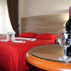 Hotel Büyük Sahinler 4* Номер категории Эконом с различными типами кроватей фото 12