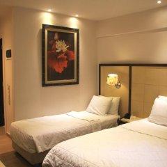 Отель Piraeus Dream 2* Стандартный номер с различными типами кроватей фото 2