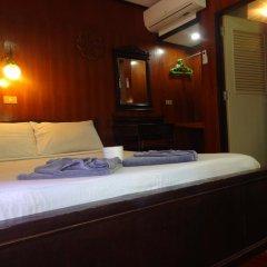 Отель Sunrise Bungalow Таиланд, Самуи - отзывы, цены и фото номеров - забронировать отель Sunrise Bungalow онлайн ванная