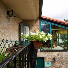 Отель Casa Do Zuleiro - Adults Only балкон