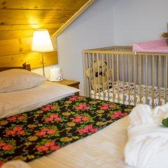 Отель Rezydencja Sienkiewiczówka удобства в номере
