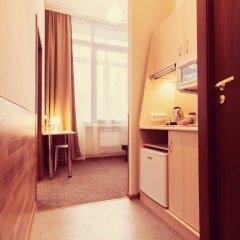 Ахаус-отель на Нахимовском проспекте Люкс с различными типами кроватей фото 2
