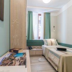 L'Ambasciata Hotel de Charme 3* Стандартный номер с различными типами кроватей