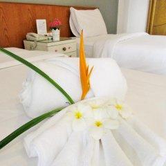 Отель JL Bangkok спа