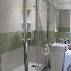 Отель Bnbkeys Azur Odeon ванная