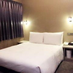 Ximen 101-s HOTEL 3* Стандартный номер с двуспальной кроватью