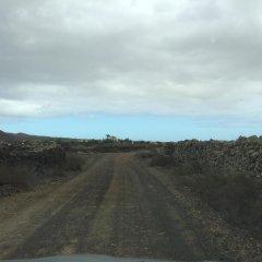 Отель Sun & Chic Fuerteventura Лахарес приотельная территория