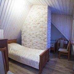 Отель U Gruloka Поронин комната для гостей фото 2