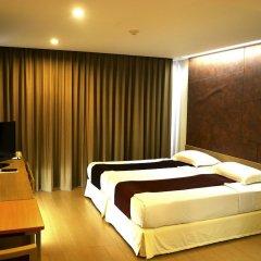 Отель A-One Motel 3* Улучшенный номер фото 2