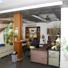Отель DeMal Orchid спа фото 2
