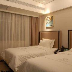 Yingshang Fanghao Hotel 3* Стандартный номер с 2 отдельными кроватями фото 2