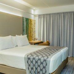 Arena Ipanema Hotel 4* Стандартный номер с различными типами кроватей фото 3