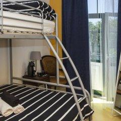 Porto Wine Hostel Стандартный номер разные типы кроватей фото 4