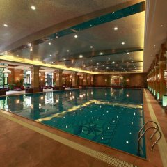 Отель Chateau Star River Pudong Shanghai Китай, Шанхай - отзывы, цены и фото номеров - забронировать отель Chateau Star River Pudong Shanghai онлайн бассейн фото 3