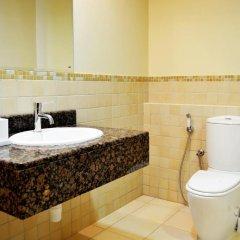 Отель Vacation Bay - Sadaf-5 Residence ванная