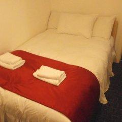Arran House Hotel 3* Стандартный номер с различными типами кроватей фото 4