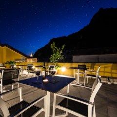 Отель Amalfi Luxury House 2* Стандартный номер с двуспальной кроватью фото 22