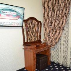 Гостиница Home Семейный люкс с разными типами кроватей фото 7