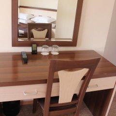 Отель Алма 3* Апартаменты фото 22