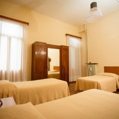 Отель Casa Caburlotto 2* Стандартный номер с различными типами кроватей фото 7