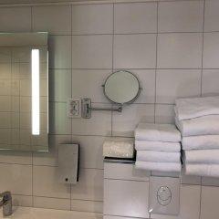 Airport Hotel Pilotti 3* Стандартный номер с различными типами кроватей фото 5