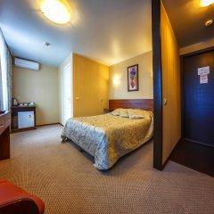 Гостиница Аврора 3* Улучшенный номер с разными типами кроватей фото 6