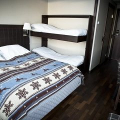 Quality Hotel Skifer удобства в номере