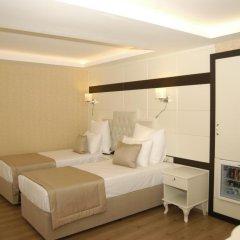 Comfort Elite Hotel Sultanahmet 3* Номер категории Эконом с различными типами кроватей фото 7