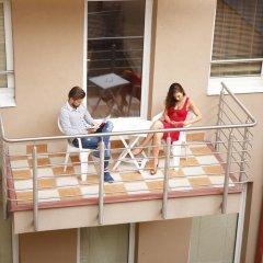 Six Inn Hotel 3* Стандартный номер с различными типами кроватей фото 2