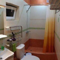 Гостиница Мини-отель Морская250 в Ейске отзывы, цены и фото номеров - забронировать гостиницу Мини-отель Морская250 онлайн Ейск ванная