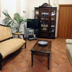 Отель Casa Montalbano Порт-Эмпедокле развлечения
