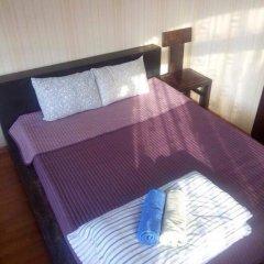 Гостевой Дом Кутузов на Кутузовском проспекте Стандартный номер с различными типами кроватей фото 2